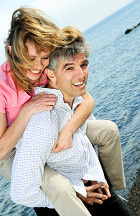 dental implant procedure for dental implant placement with a Raleigh dentist Morrisville NC and Cary